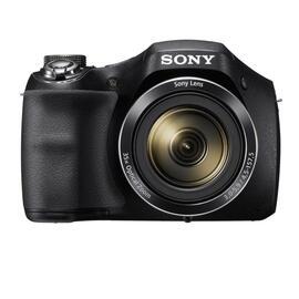 camara-digital-sony-dsc-h300b-20-1-mp-zoom-35x-hd