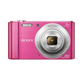 camara-digital-sony-dscw-810p-20-1mp-zoom-48x-rosa