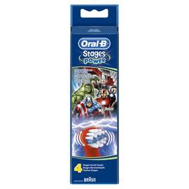 Recambio Cepillo Eb-10-4 Ffs Avengers