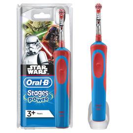 Cepillo Dental D12 Vitality Starwars