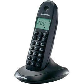 Telefono C1001lb+ Manos Libres 50 Contactos 10 Melodias