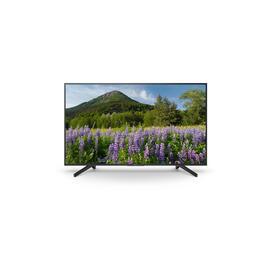 "Televisor Sony KD43XF7096BAEP 43"" 4K UHD HDR SmartTV"