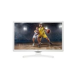 """Televisor LG 24TK410VWZ HDReady A 24"""" DivxHD SRGB"""