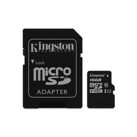 tarj-microsdhc-kingston-16gb-adap-clase-10