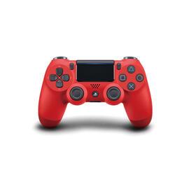 mando-ps4-dualshock-ds4-rojo