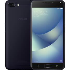 Móvil Asus Zenfone 4 Max ZC554KL-4A025WW Negro 32GB