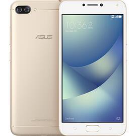 Móvil Asus Zenfone 4 Max ZC554KL-4G039WW 32GB ORO