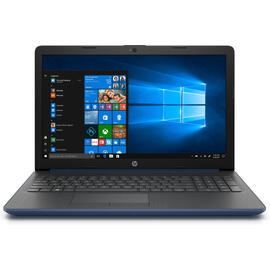 PORTATIL HP 15-DA0034NS i3-7020U 15.6inch 8GB 256SSD M.2 Ge