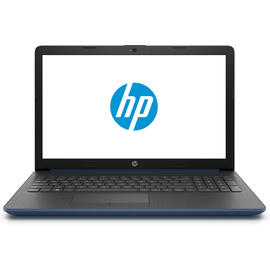 PORTATIL HP 15-DA0135NS i5-7200U 15.6inch 8GB 256SSD MX110-