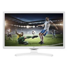 Monitor Tv 71.12cm (28inch)(t) 28tk410v- White Hd Ready Hdmi Usb