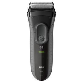 Afeitadora Braum 3000 Serie 3 + En10