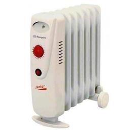 Radiador mini ro1010 c 1000w 7el Orbegozo