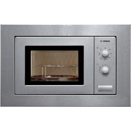 Microondas marco Bosch hmt72g650 18l inox grill microondas