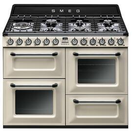 cocina-110x60-cm-3-hornos-electricos-enciemra-gas-clase-a-color-crema-tr4110p1-smeg