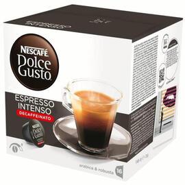 Estuche Espresso Intenso Descafeinado $12281252