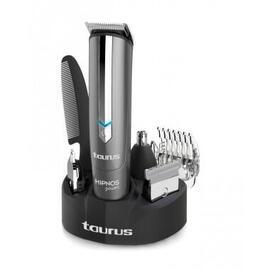 Barbero/perfilador Taurus Hipnos Power Cuchillas Pro-blade, 4 Cabezales Funciona Sin C