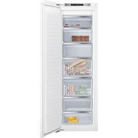 Congelador Vertical Siemens GI81NAE30 A++ 211 Litros