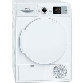 Secadora Balay 3sb-285 B 8kg B.calor (a+) Display