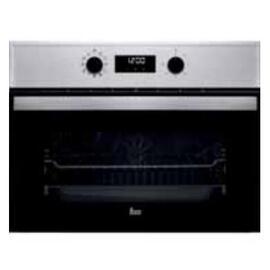 Horno Compacto Hbc 625p Inox 41534010