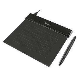 tableta-digitalizadora-trust-21259-flexible-negra