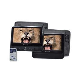 dvd-portatil-nevir-nvr-2777dvd-pdcu-estilo-tablent-negra-9inch-usb-doble-pantall