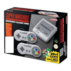 Snes Mini Super Nintendo Classic Mini
