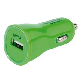 cargador-usb-vivano-car-charger-1000ma-green-35930