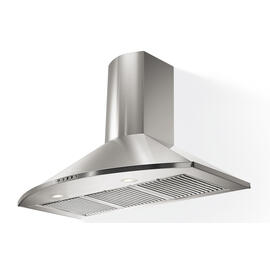 Campana Mepamsa Tender Plus 60 Inox 620 m3/h Decorativa