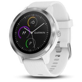 Reloj Pulsera Garmin Vívoactive 3 Plata GPS 43GR 5 ATM