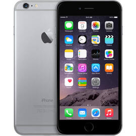 Movil Apple Iphone 6 Plus 128gb Spc Grey Puesto A Nuevo