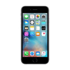 Móvil Apple Iphone 6S 64GB Gris Negro Reacondicionado