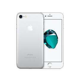 "Móvil Apple iPhone 7 32GB Plata Reacondicionado 4.7"" IOS"