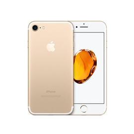 Móvil Apple iPhone 7 128GB Oro Reacondicionado 1960MAH
