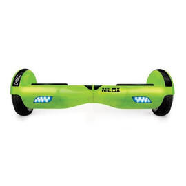 Hoverboard Nilox Dock Lime Green 6.5