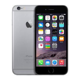 Móvil Apple Iphone 6 128GB Gris Espacial Reacondicionado