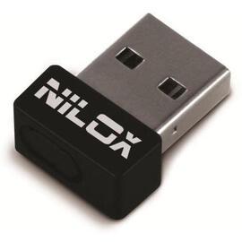 Adaptador Usb Nilox Nano Wireless 150mbps Dpw-112 16nxcn01cq001