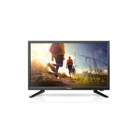 "Televisor Engel LE2262 Negro 22"" LED 2x3W USB 2.0 VGA"