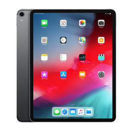 Tablet Ipad Pro 12.9inch Wifi+celular 512gb Gris Espacial Mtjd2ty/a
