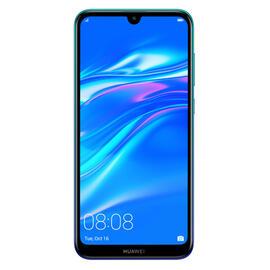 Movil Huawei Y7 2019 Ds Blue 6.26inch 3gb Ram 32gb Rom