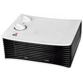 Termov. Hor./vert. T-dual 2000w Frio-calor Temp. Reg.