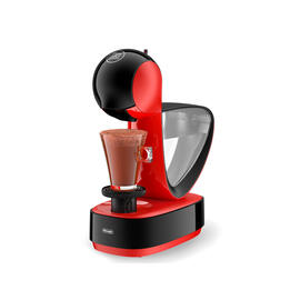 Cafetera Dolcegusto Infinissima Edg-260-r Roja
