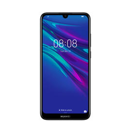 Movil Huawei Y6 2019 Black 2gb Ram 32gb Rom 13mpx