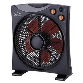 Ventilador Jata VS3012 Negro Sobremesa 3 Velocidades 50W