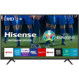 Televisor Hisense 43B7100 Smart TV UHD 4K Negro LED 43""