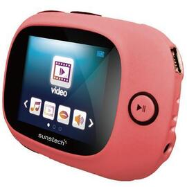 reproductor-mp4-sunstech-sporty-ii-4gb-pk-rosa
