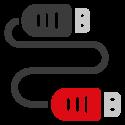 Interfaces USB